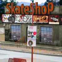 'The Skateshop' – A PFTrack, Maya & AE Workflow, Day 2 – Premium Tutorial