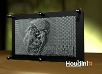 Create an Awesome Pinboard Effect in Houdini – Modeling – CG Premium Content