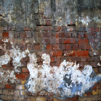 41 Dirty Wall & Brick Textures – CG Premium Content Pack