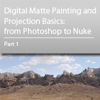 Digital Matte Painting And Projection Basics: From Photoshop To Maya To Nuke, Part 1 &#8211; Tuts+ Premium