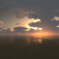 Freebie : 8 Awesome Ocean HDRIs
