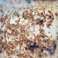 Freebie : Rusty Metal Texture Pack