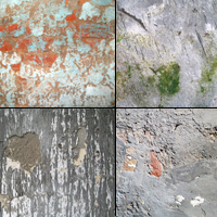 Freebie: 10 Dirty Wall Textures &#8211; Premium Pack Preview
