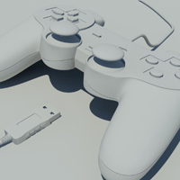 Freebie: Joypad