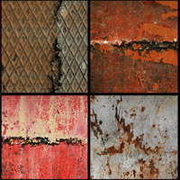 Freebie: 10 High-Res Rusty Metal Textures – Tuts+ Premium Pack Preview