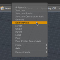 Quick Tip: Adding a Macro Command to Your UI in Luxology Modo 401