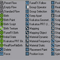 Quick Tip &#8211; Nodal Workflow with Particle Flow in 3ds Max