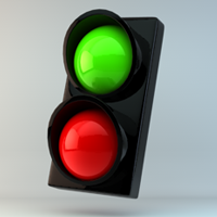 Quick Tip – Increase Efficiency using Traffic Lights in Cinema 4D