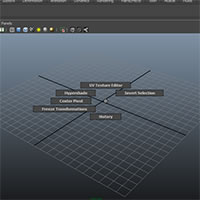 Quick Tip: Custom Marking Menus in Maya