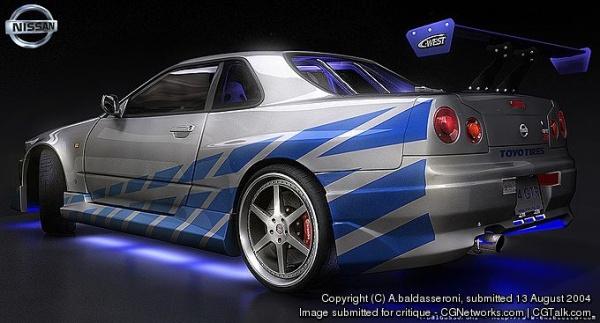 3Ds MAX hobetuz: Renders de vehiculos