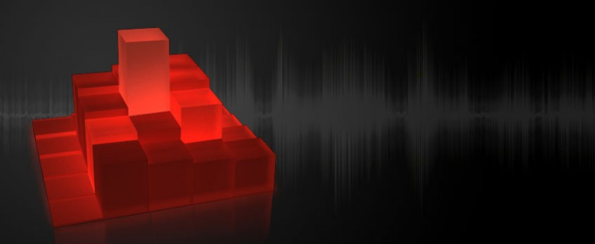Building an Audio Visualizer in Python