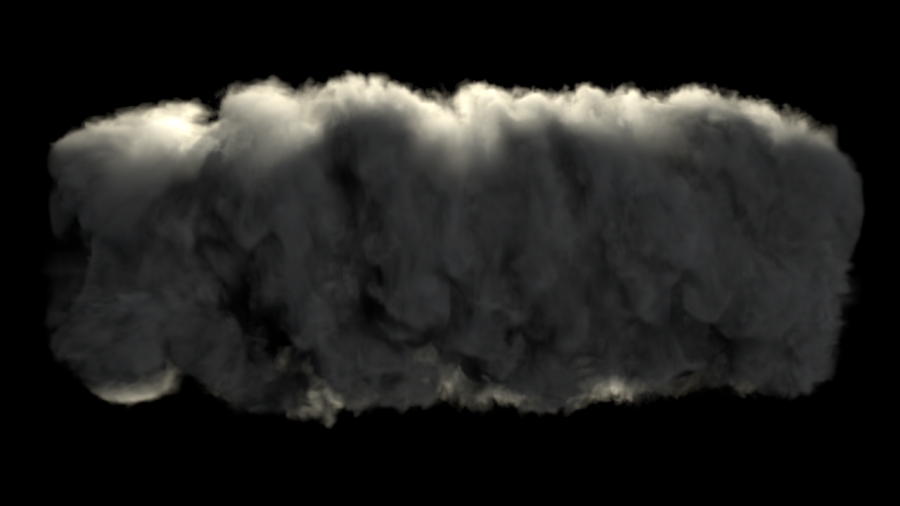 Create a Wicked Drum of Smoke in Blender