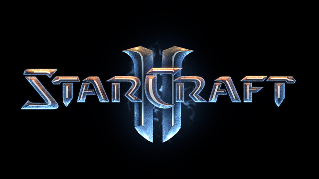 Recreate The Starcraft 2 Logo