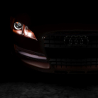 Cgtuts+ Workshop #35 Audi TT Headlights