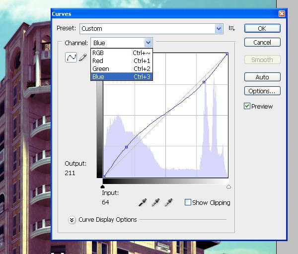 59 آموزش ترکیب لایه های رندر V ray در فتوشاپ