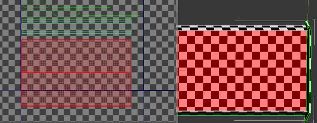 Правильные квадраты
