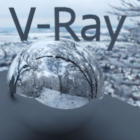 Quick Tip: Setting up an HDRI using Vray for Maya
