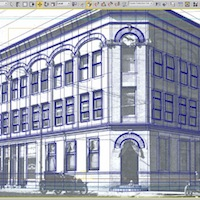 Modeling from Photographic Reference in 3DsMax