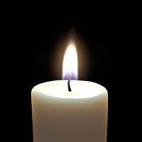 Create a Volumetric Candle Using Blender 2.5 – Finalising the Scene