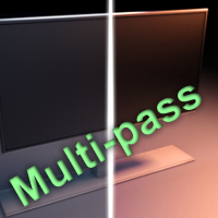Multi-Pass Rendering With C4D & AE