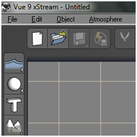 Introduction To Vue 9 xStream: Part 4 Creating and Editing Atmospheres