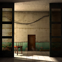 Making Of: The Abandoned Lobby in Maya and Mentalray, A Lighting & Rendering Overview