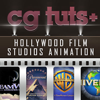 Cgtuts+ Hollywood Film Studio Logo Animation Series &#8211; 20th Century Fox, Part 1
