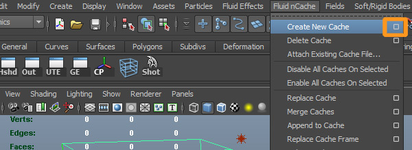 Tutorial Realistic Explosion In Maya With Maya Fluids