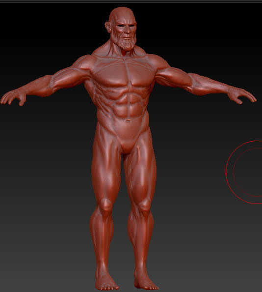 Matcap materials and exporting to game textures (zbrush to photoshop) - youtube/ame