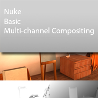Enhance Your Workflow With Basic Multi-Channel Compositing In Nuke