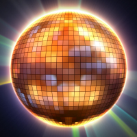 Create A Cool Animated Disco Ball with Cinema 4D & After Effects