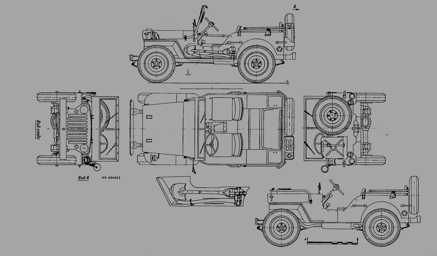 terri u0026 39 s blog  modeling a high poly world war ii willys