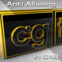 An In-Depth Look at Anti-Aliasing Filters in Cinema 4D
