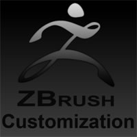 A Basic Introduction to Working with &#038; Customizing ZBrush