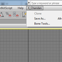 Quick Tip: Assigning Hotkeys & Making Custom Menus In 3d Studio Max