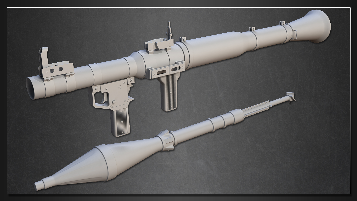 ... entry is part 1 of 3 in the Model a High-Poly RPG in 3ds Max Session